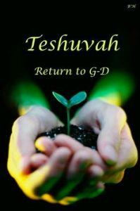 teshuvah and AC2B 147