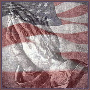flag-and-prayer