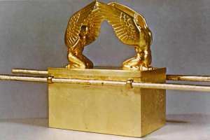 Ark of the covenant 2